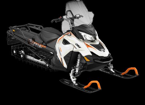 49 Ranger 600 E-TEC Touring