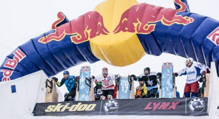 FORMULA 7 – технический партнер Этапа Чемпионата мира по скоростному спуску на коньках