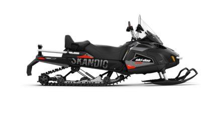 Skandic WT 550