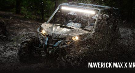 Maverick MAX 1000R XMR
