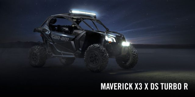 Maverick X3 X DS