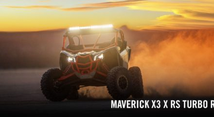 Maverick X3 X RS
