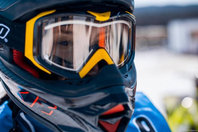 Закрытие снегоходного сезона на Южном Урале