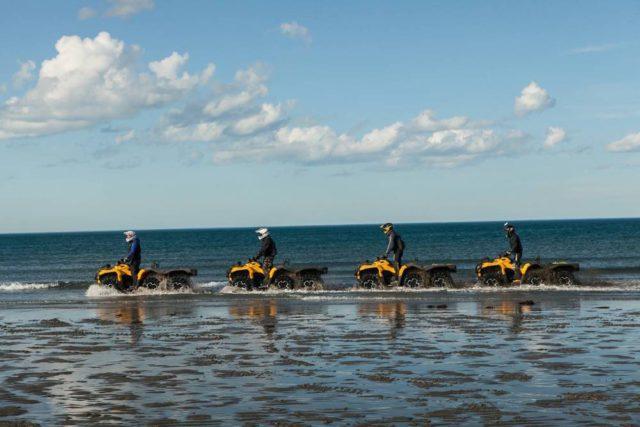 Трансконтинентальная экспедиция «Два океана, шесть морей»: 30000 километров дорог и бездорожья за 60 дней!