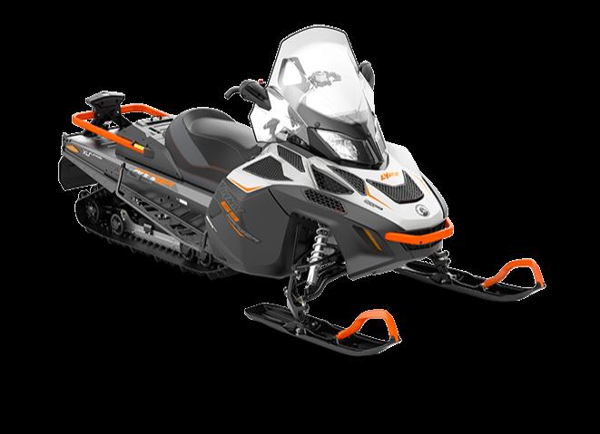 69 Ranger 900 ACE