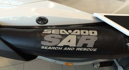 SAR (Search And Rescue) 155