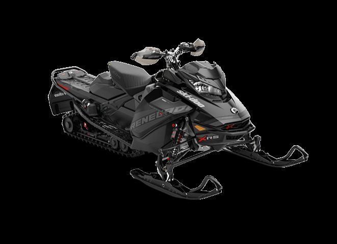 Снегоход RENEGADE X-RS 850 E-TEC