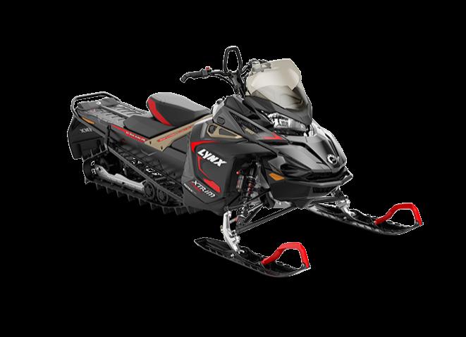 Xtrim RE 3500 850 E-TEC