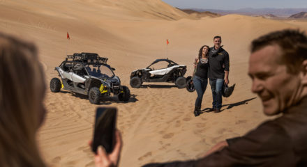 Maverick X3 MAX X RS Turbo R