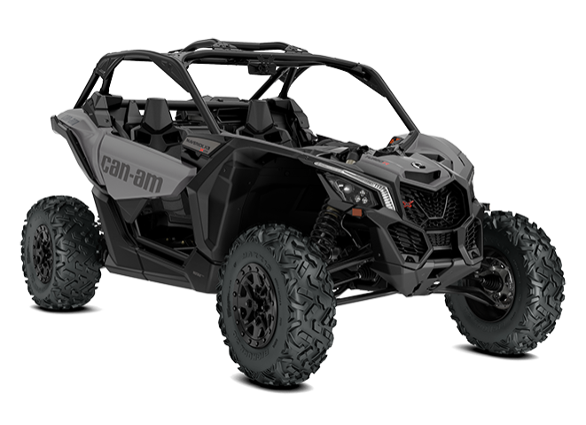 Maverick X3 X DS TURBO R