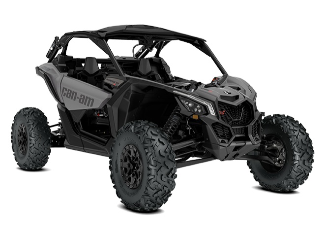 Maverick X3 X RS TURBO R