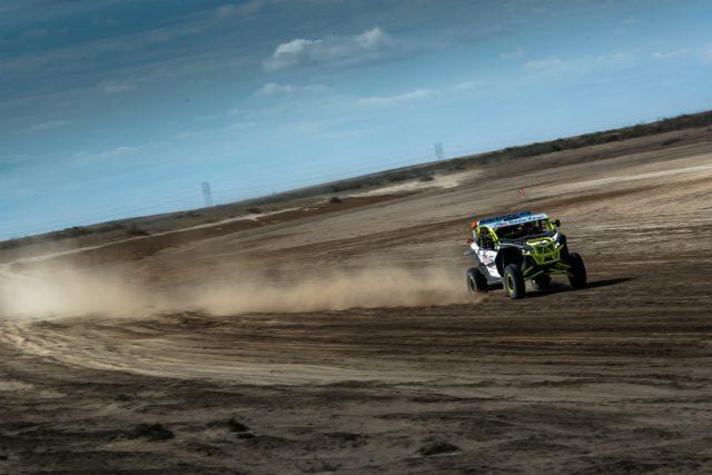 Can-Am X Race: впереди новый сезон!