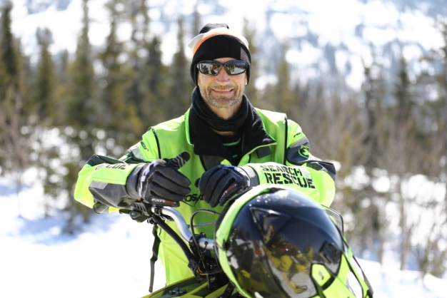 Горы зовут! Курс Ride Rasmussen Style от школы SkiDooKing!