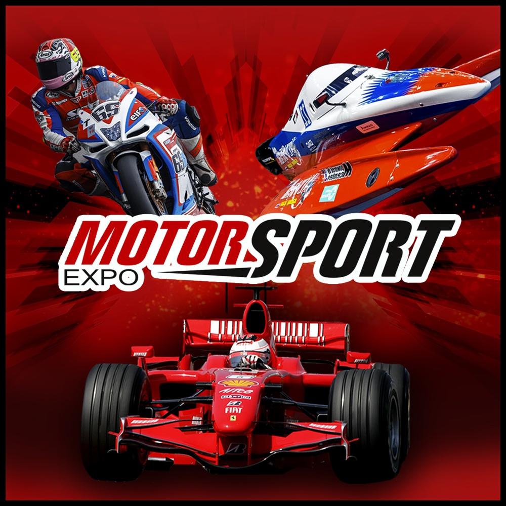 Квадросерия Can-Am X Race на MOTORSPORT EXPO 2017 Next!