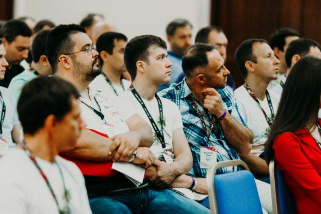 Дилерская конференция BRP Клуб Кипр