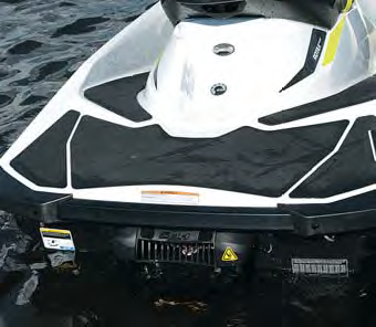 БУДДИСТ / Тест-драйв SEA-DOO GTI