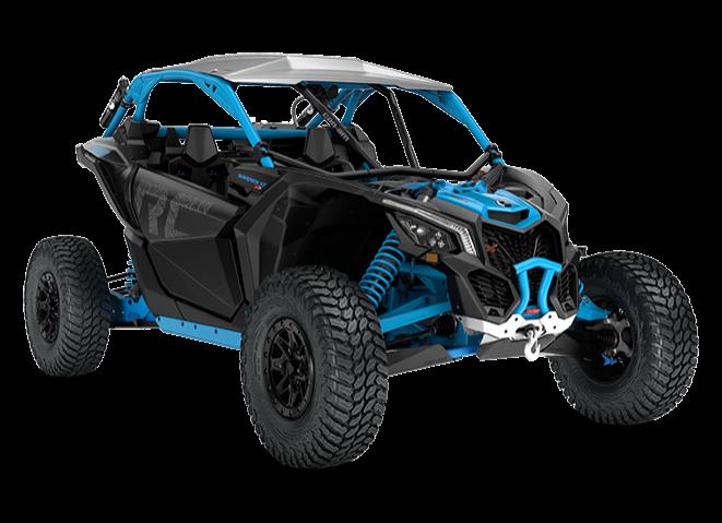 Maverick X3 X rc Turbo R