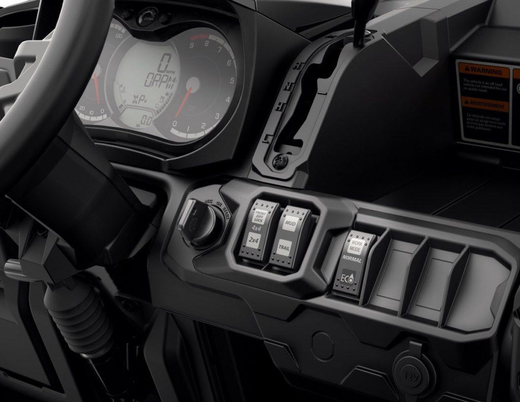Обзор Traxter X MR HD10