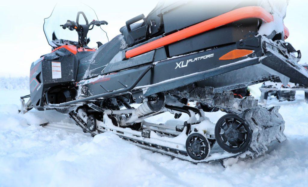 Снегоходы Lynx готовы к новым зимним приключениям: какие новинки ждут нас в 2019 году