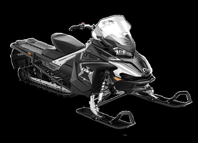 Xterrain STD 3900 600R E-TEC AR