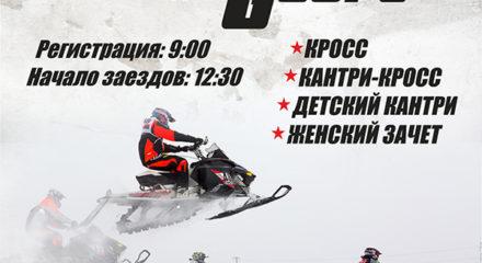 Снежная гвардия 2019