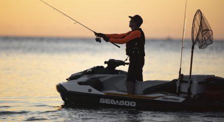 GTX 155 Fish Pro IBR