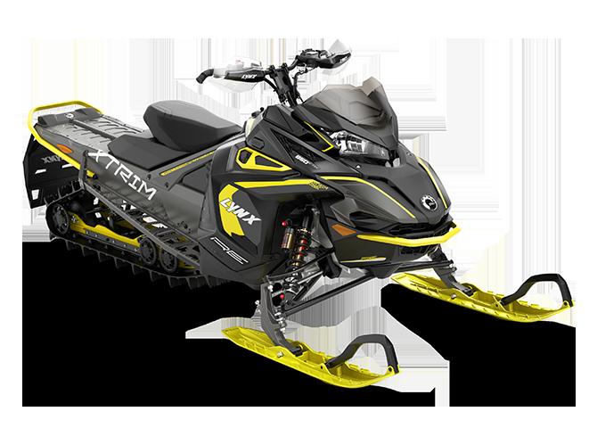 Xtrim RE 3500 850 E-TEC 3500