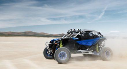 Maverick X3 X RS TURBO RR