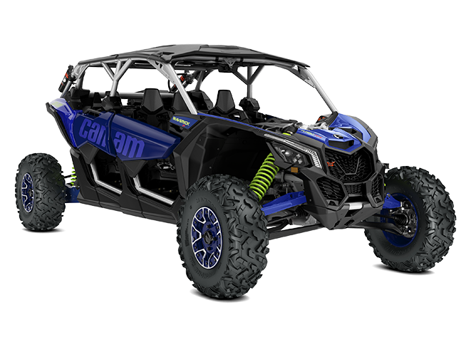 Maverick MAX X RS TURBO RR