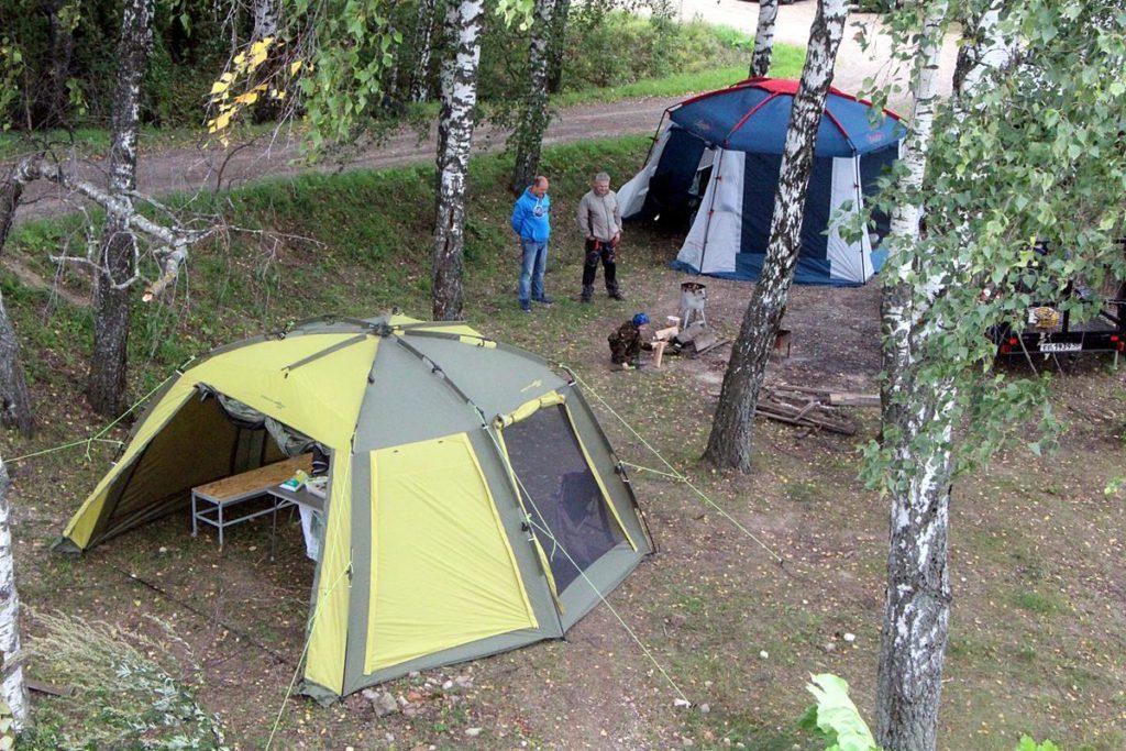 17 августа. Тест-драйв Maverick Trail. Отчет