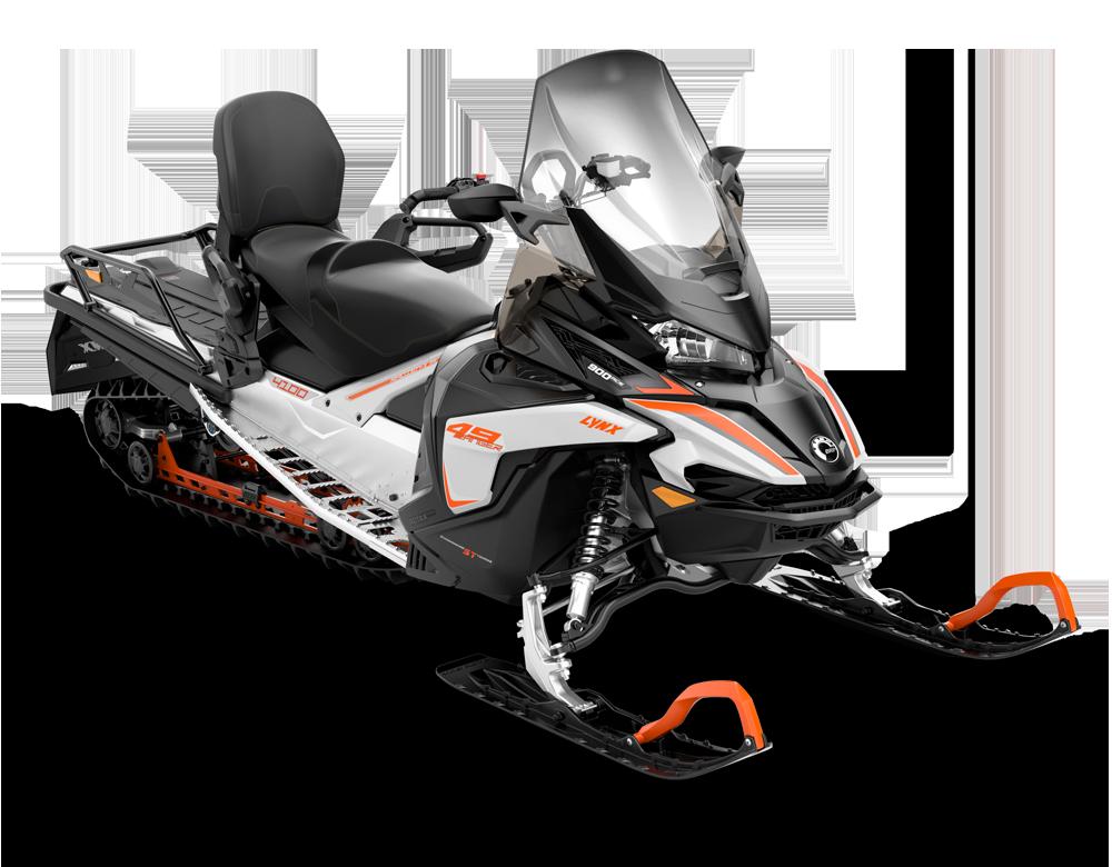 49 Ranger ST 900 ACE (650W) 59 mm ES 2021