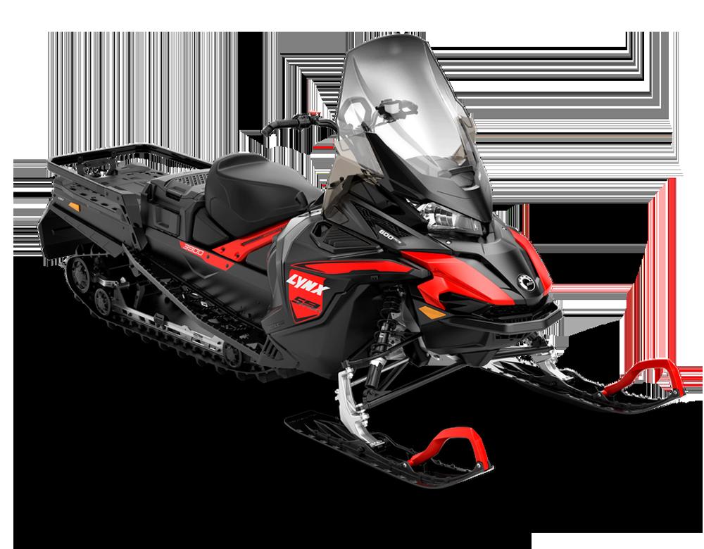 59 Ranger 600 ACE (650W) ES 2021