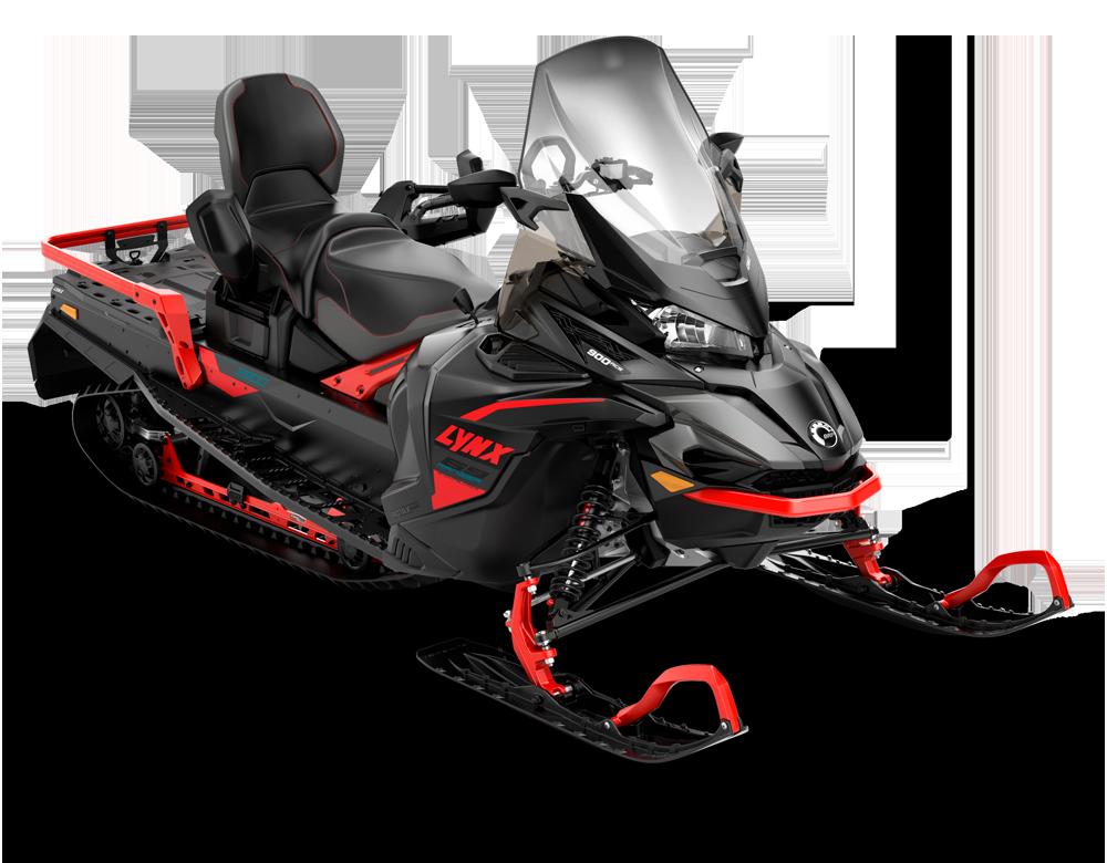 69 Ranger SnowCruiser 900 ACE (650W) ES
