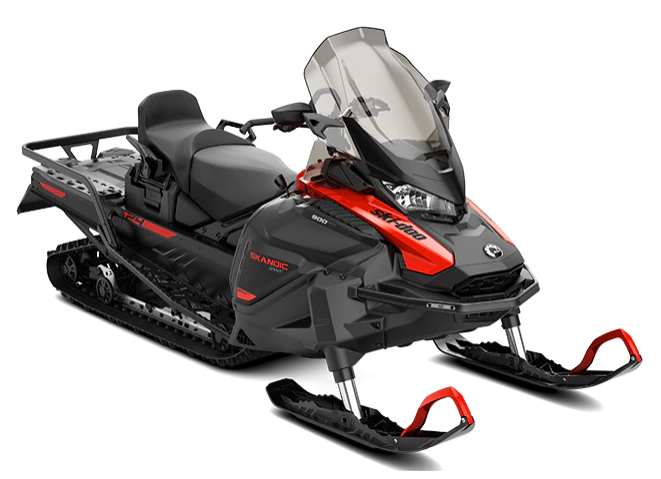 SKANDIC SWT 900 ACE (650W) ES 2021
