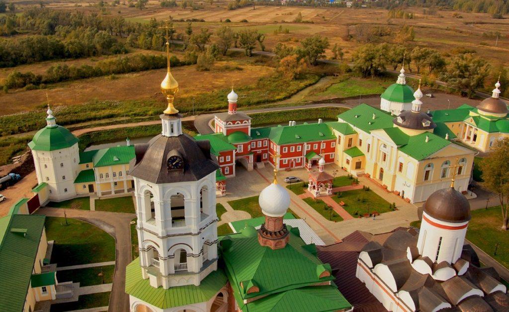 Поездка на родстерах в Дмитровский район