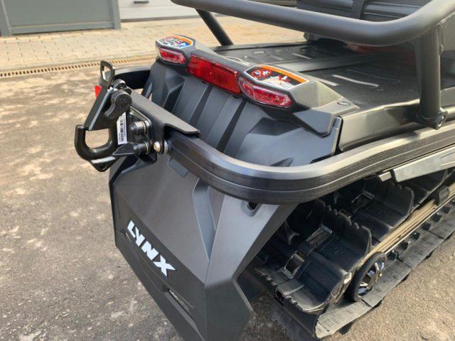 LYNX 49 RANGER PRO 600R E-TEC