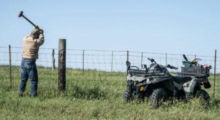 Outlander Base 450
