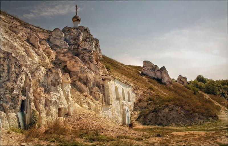1-4 октября — поездка в Дивногорье