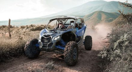 Maverick XDS Turbo RR