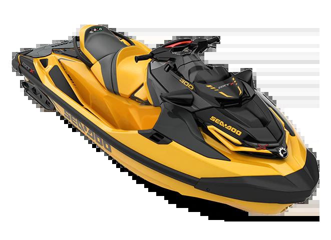 RXT-XRS 300