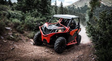 Maverick Trail DPS 800