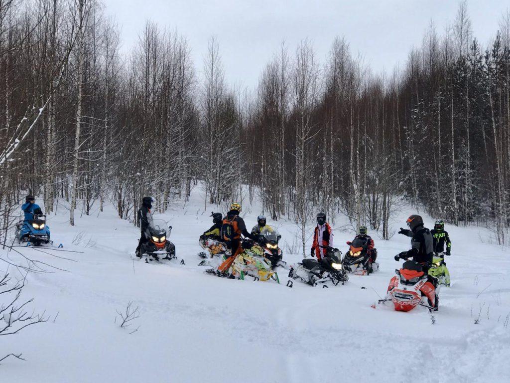 Анонс клубной поездки в Советск с 5 по 7 февраля 2021 г