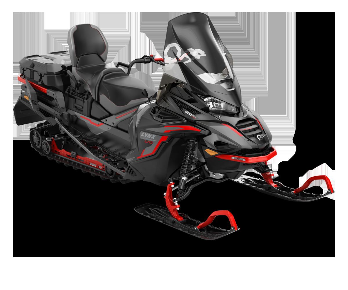 Commander LTD 900 ACE Turbo 2022