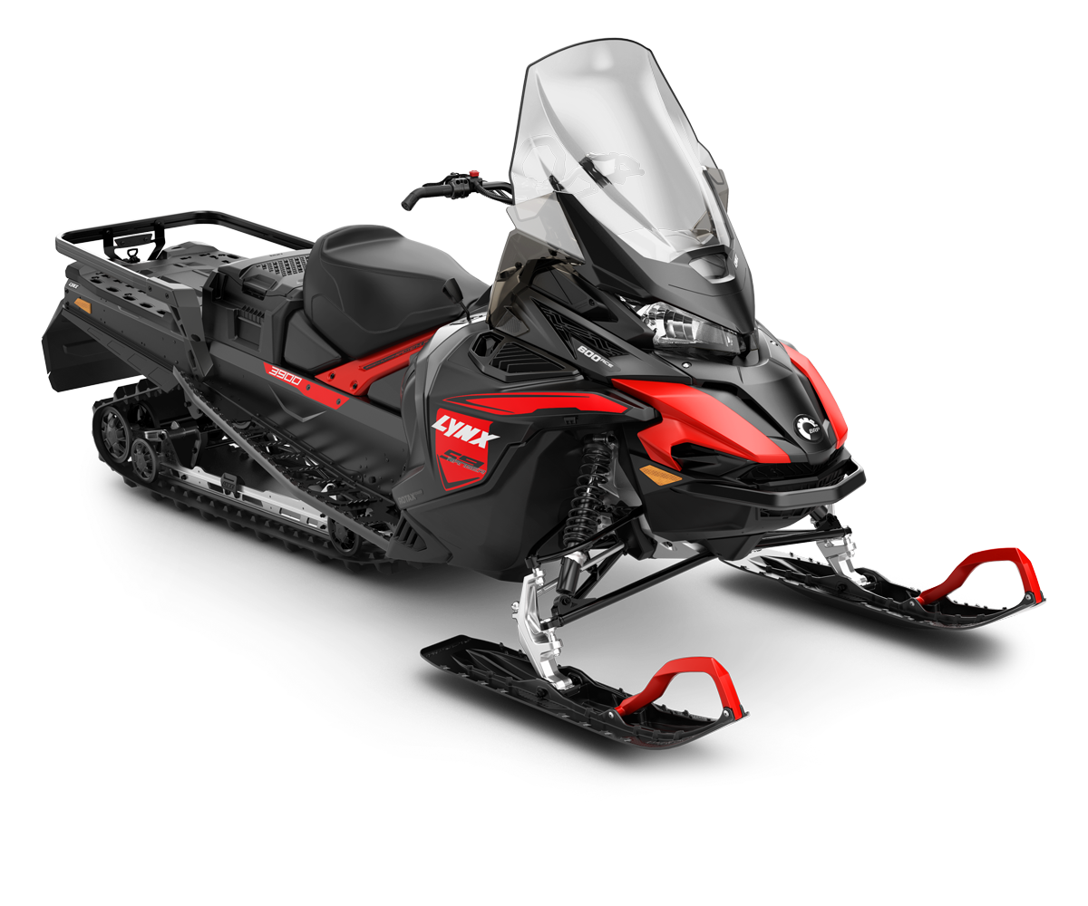 59 Ranger 600 ACE 2022