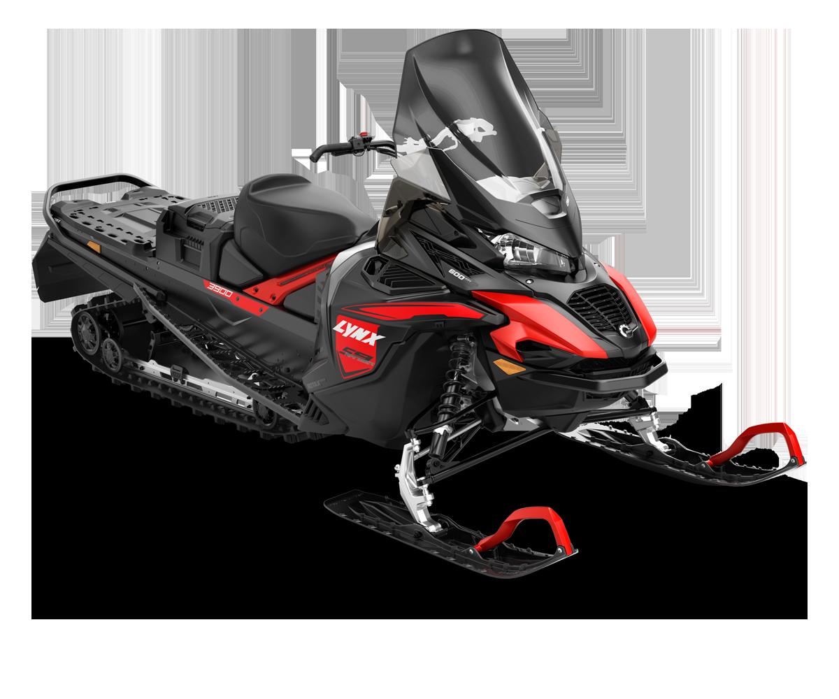 59 Ranger 600 EFI 2022