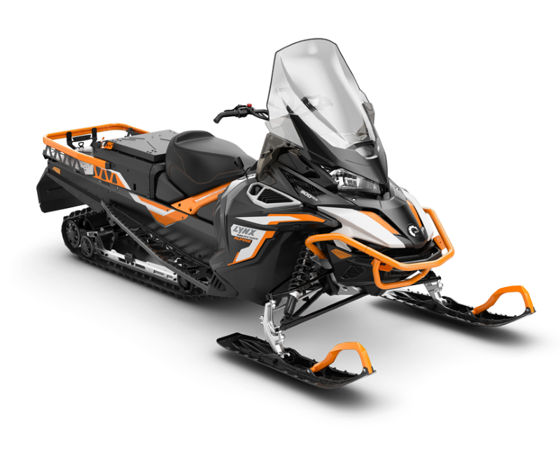 59 Ranger Alpine 900 ACE 2022