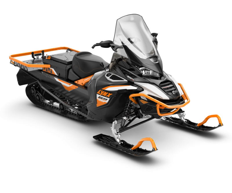 69 Ranger Alpine 900 ACE Turbo 2022