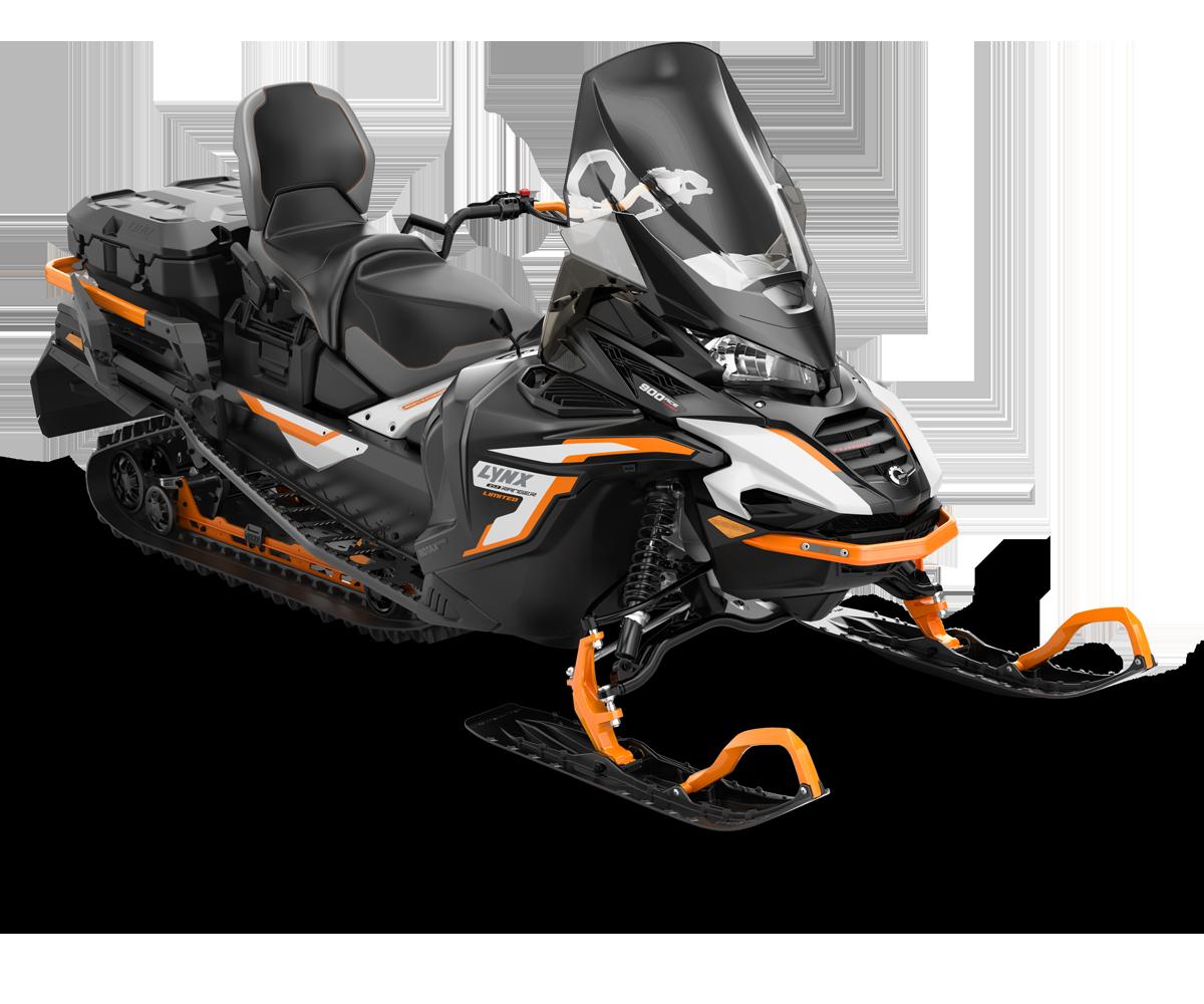 69 Ranger LTD 900 ACE Turbo 2022