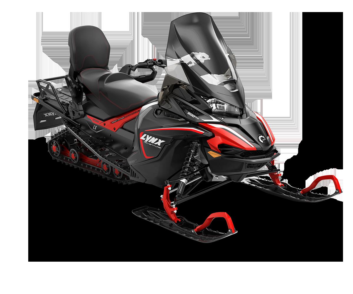 Adventure LX 600 ACE 2022