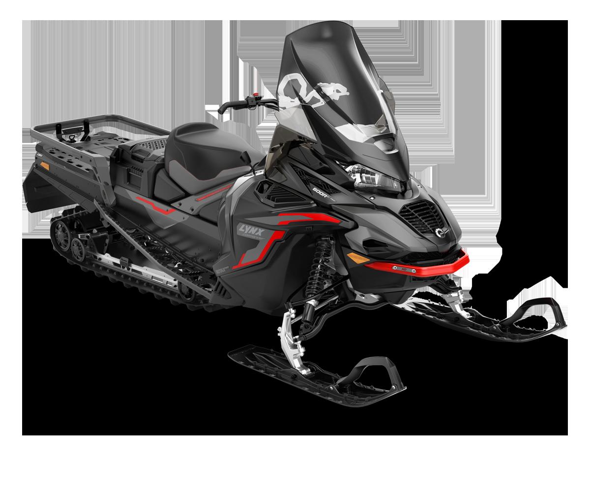 Commander 600R E-TEC 2022